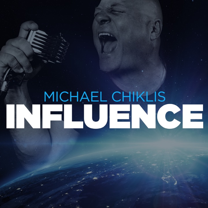 INFLUENCE by Michael Chiklis